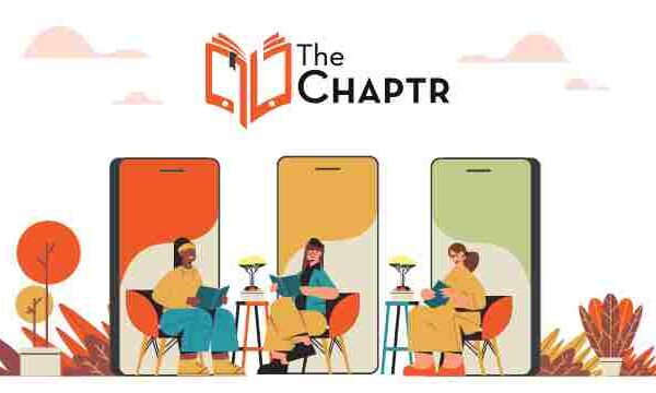 Introducing The Chaptr