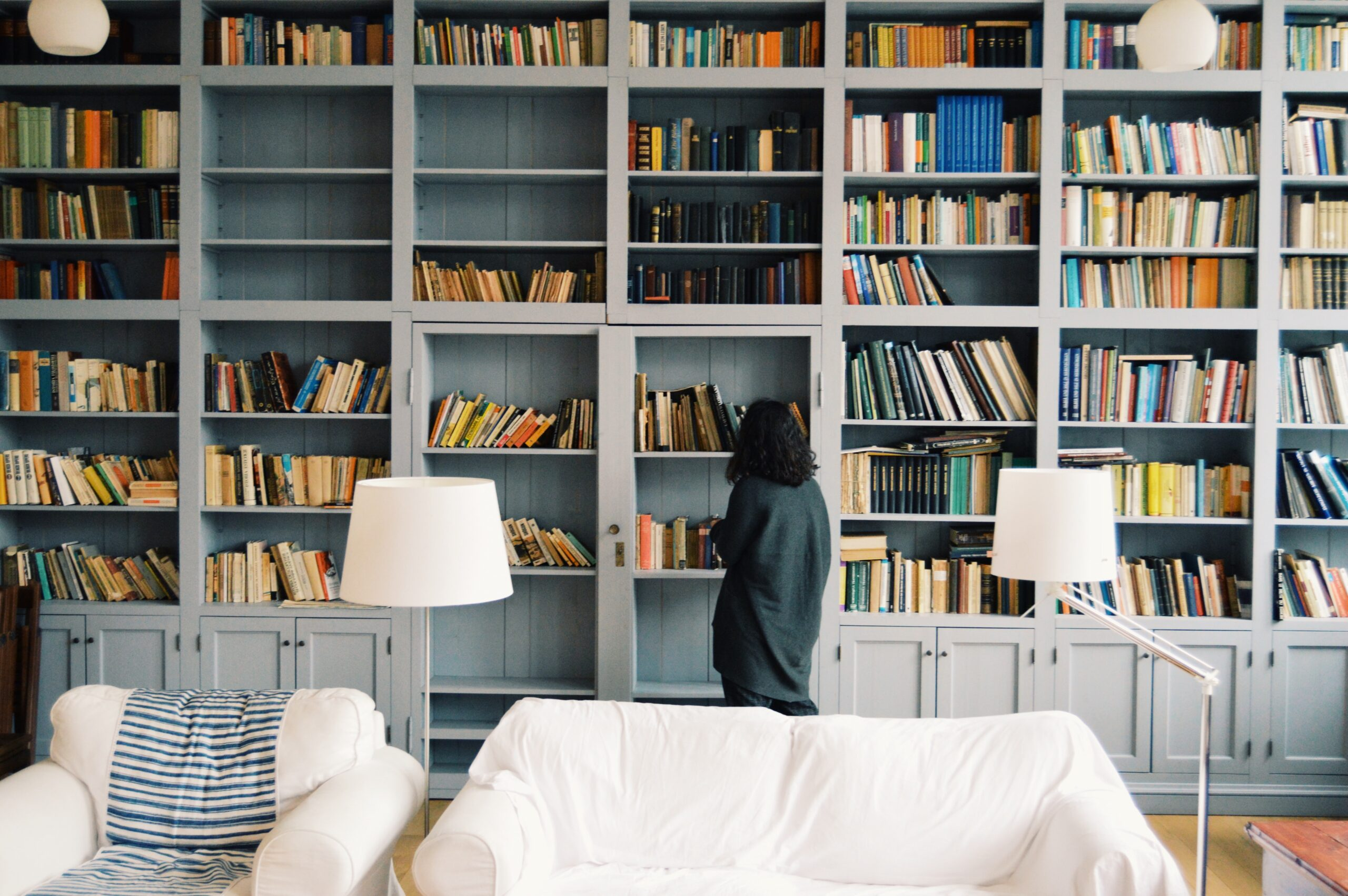 Yep, Reading Can Actually Make You a Better Person