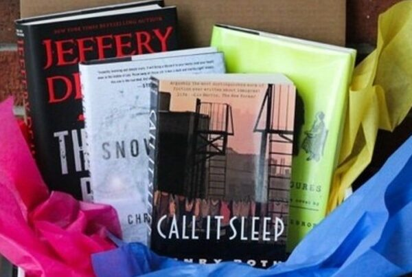 Book Themed Subscription Boxes 1