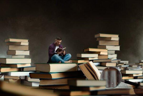 Why We Should Read Postmodern Literature 1