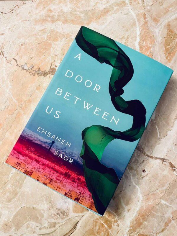 A Door Between Us book