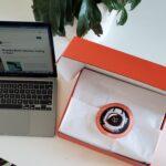 Open Box w Laptop